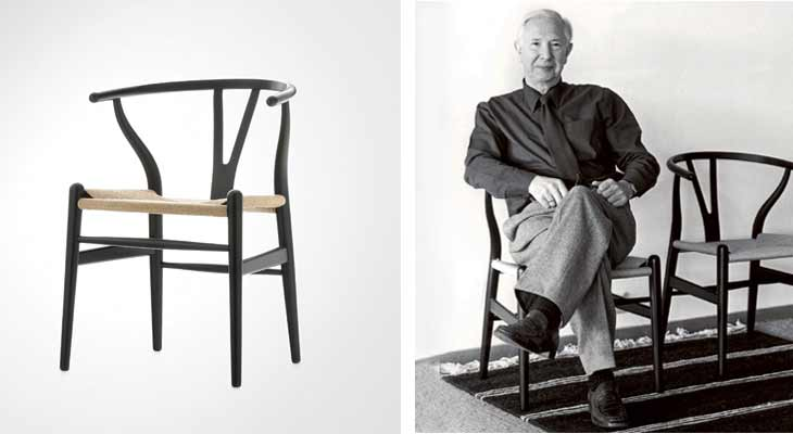 Wishbone Chair Design Showcase
