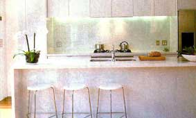 Kitchen Lighting Tips - Cabinet Accent Lighting