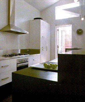 Kitchen Renovation Guide: revamped 1970's kitchen
